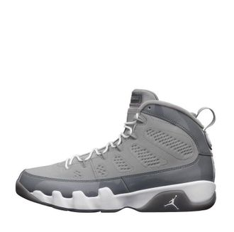 Air Jordan IX Retro Grey/White (41-45)