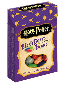 Купить Bertie Botts 34 гр
