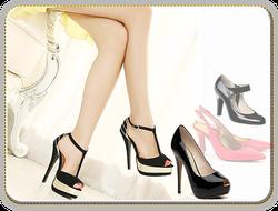 Женские туфли и босоножки