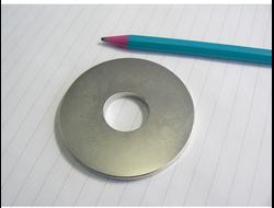 Неодимовый кольцевой магнит D60xd20x5