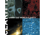 "2xLP Jimmy Eat World ""Clarity"" (Capitol Records)"