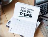 Календари и планнеры