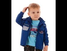Ветровка для мальчика V057