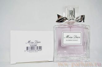 Miss Dior Cherie Blooming Bouquet 100ml