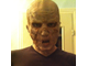 Силиконовая маска,  мумия, страшная маска, ужасная, маскарад, карнавал, латексная, хелоуин