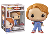 Фигурка Funko POP! Vinyl: Childs Play: Good Guy Chucky (Exc)