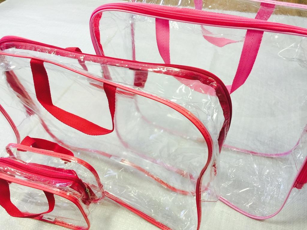 СУМКИ В РОДДОМ Где купить сумку прозрачную пвх для роддома в моём ... f81bd6506d8