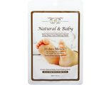 Пилинг для ног Natural Baby Foot Peeling Mask / Sheet 40ml*1