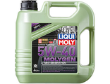 LiquiMoly Molygen New Generation 5W-40 (4л)