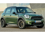 MINI Countryman I (R60)
