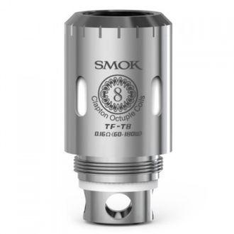 Сменный испаритель SMOK TFV4 TF-T8 (0.16 Ом)