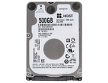 Жёсткий диск Hitachi (HGST) 500Gb 5400rpm 16Mb SATA3
