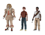 Фигурка Funko Action Figures: IT: 3PK Set 4