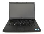 Dell Latitude E6510 Бизнес серия - ноутбук из Европы