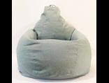 Кресло-мешок XL, шенилл (цвет на заказ)