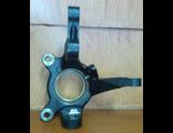 Кулак поворотный правый XC90