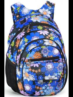 Рюкзак школьный для подростка девочки