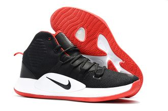 452c9830 Купить Кроссовки Nike Hyperdunk X Black/red в Екатеринбурге — цены ...