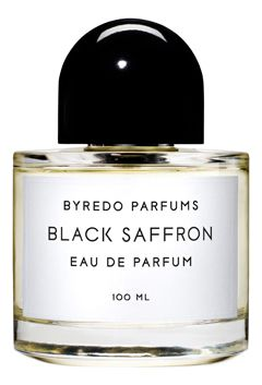 Byredo Black Saffron 100ml.