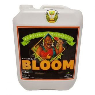 Bloom (pH Perfect) 5L