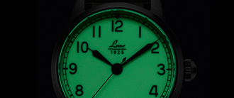 LACO CASABLANCA 42 MM AUTOMATIC 861776