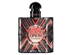 Yves Saint Laurent Black Opium Pure Illusion 90ml.