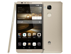 Huawei Ascend Mate 7 16Gb Gold