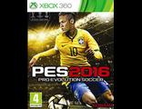 Pro Evolution Soccer 2016 (PES 2016) (Xbox 360)