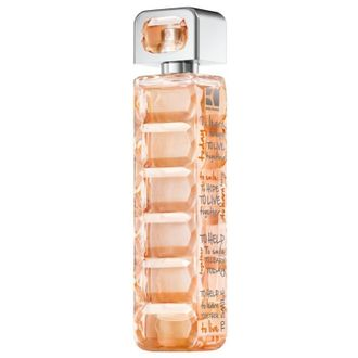 "Hugo Boss ""Boss Orange Charity Edition""75ml"