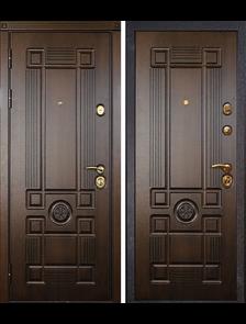 """Рим """"Винорит"""" -  Внешняя сторона входной двери"""