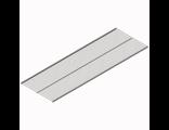 Полка проволочная 305х900 мм. (серый)