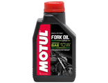 Масло для вилок MOTUL Fork Oil Expert medium 10W п/с (1л.)
