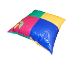 Мягкий элемент «Подушка напольная»
