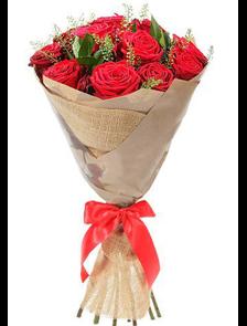 Букет 11 роз Классик