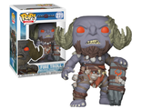 Фигурка Funko POP! Vinyl: Games: God of War: Firetroll