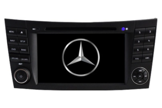 Штатная магнитола FlaxBox series KA-10030 для MERCEDES Benz E-W211(2002-2008) (Android 7.1) (под заказ)