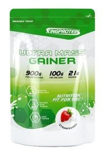 ULTRA MASS GAINER 900гр.