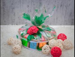 Набор в подарочной упаковке «Праздничный»