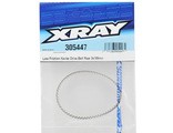 XRAY 3x189mm High-Performance Low Friction Kevlar Rear Drive Belt