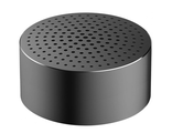 Портативная беспроводная колонка Xiaomi Round Box Серая