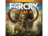 Far Cry Primal Apex Edition (цифр версия PS4) RUS
