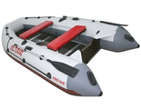 Лодки ПВХ моторно-гребные ALTAIR