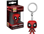 Брелок Funko Pocket POP! Keychain: Deadpool Playtime : Deadpool w/Sword