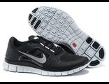 Nike Free Run 5.0 v3 мужские черные (41-44)