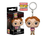 Брелок Funko Pocket POP! Keychain: Stranger Things: Barb