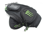Сумка на бак Monster Energy для мотоцикла