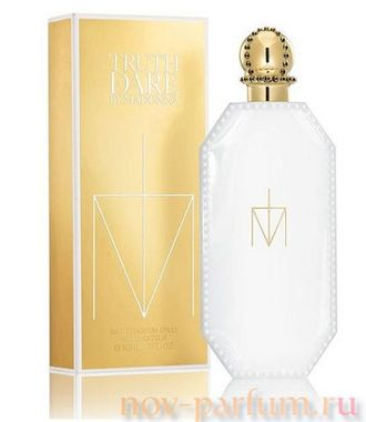 Madonna - Truth Dare 100ml