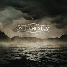 On Thorns I Lay - Aegean sorrow CD Digi