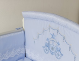 Комплекты в кроватку Lappetti