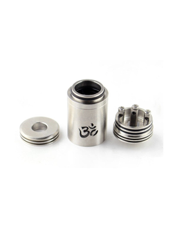 Tobeco Turbo RDA